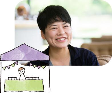 細田さんの画像