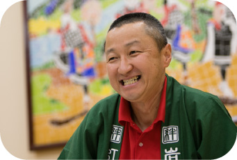 小原 和弘さんの画像