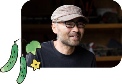 伊藤修二さんの画像